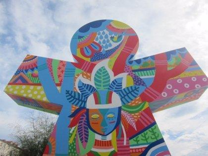 CANTABRIA.-Santander.- Una fiesta de colores, exhibiciones deportivas, conciertos y cine despiden mañana el Mundial en Tierra
