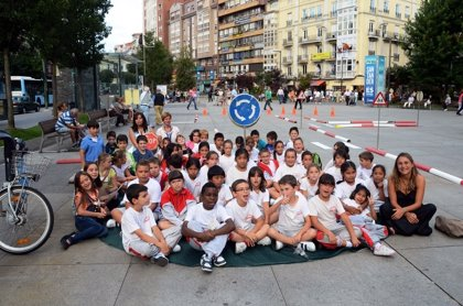 Santander.- El Ayuntamiento celebra hoy una nueva edición de la Bicifiesta y una ruta solidaria en bici
