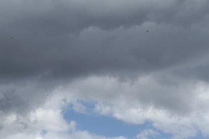 Extremadura tendrá este domingo nivel amarillo de alerta por lluvias y tormentas