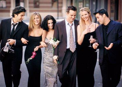 20ª aniversario de Friends: ¿Qué opinaron los críticos en su estreno?
