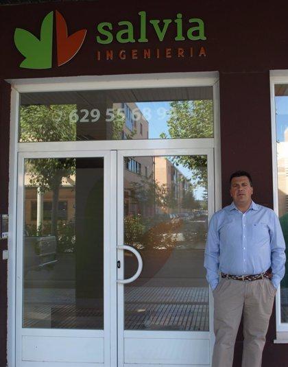 La empresa Salvia Ingeniería representara a Ejea en un Encuentro de la Red Innpulso