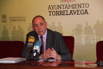 """CANTABRIA.-Torrelavega.- PP reclama a García Carmona las obras solicitadas por el colegio Mies de Vega """"hace cuatro meses"""""""