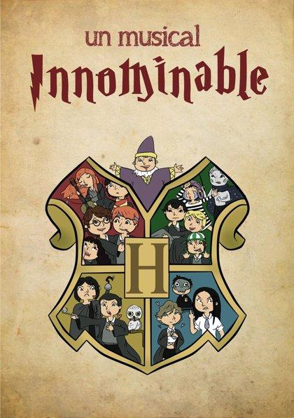 Crean un musical en catalán que parodia Harry Potter
