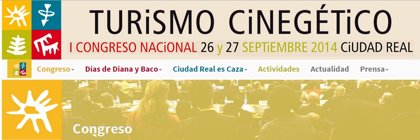 Merino quiere que el Congreso de Turismo Cinegético tenga permanencia