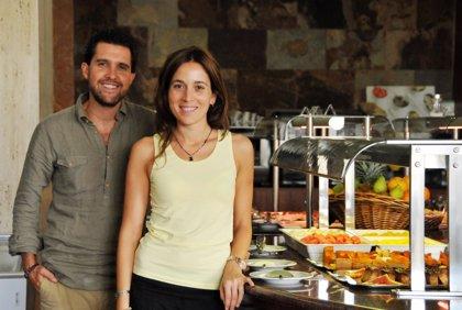 El primer hotel-escuela de la Comunitat arranca con 50 alumnos de gastronomía de siete nacionalidades