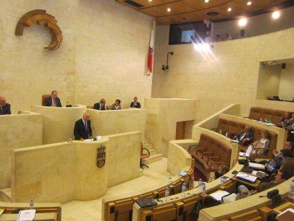 Ley del Paisaje, reforma electoral, derribos y liberalización comercial, a debate en el Pleno