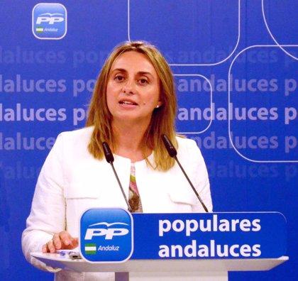 """PP-A insta al Gobierno andaluz a garantizar un procedimiento de sustituciones del profesorado """"ágil y transparente"""""""