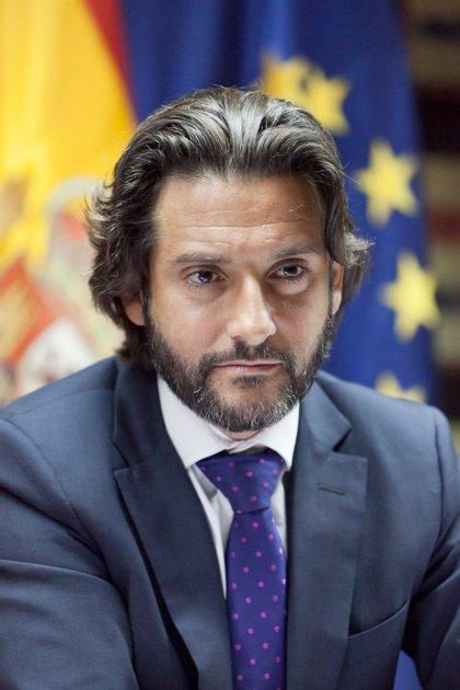 Matos (PSOE) apuesta por limitar a dos el número de mandatos presidenciales en Canarias
