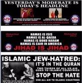 Foto: Alcalde de Nueva York condena campaña contra el islam en transporte público