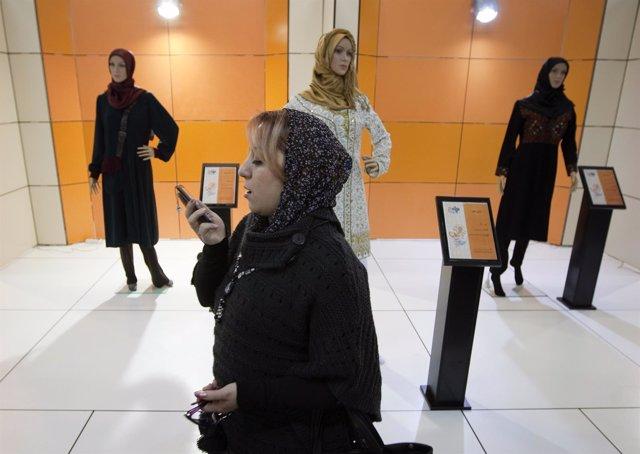 Teléfonos móviles y tecnología en Irán
