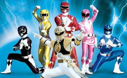 Los Power Rangers se quedan un poco más 'huérfanos'