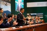 Foto: Peña Nieto interviene en la ONU por primera vez