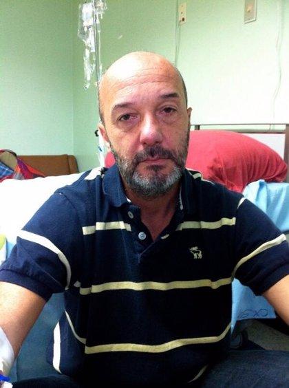 Simonovis, en arresto domiciliario hasta que mejore su salud