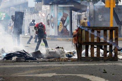 Maduro anuncia un nuevo plan para desarmar a los civiles