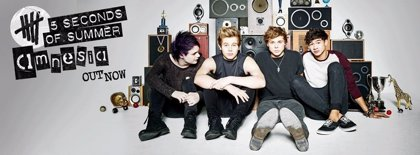 5 Seconds of Summer ya trabajan en su nuevo disco