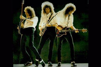 """Brian May: """"Queen nunca ganó dinero con las giras hasta 1986"""""""
