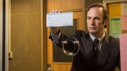 Saul Godman en acción en el nuevo clip de Better Call Saul