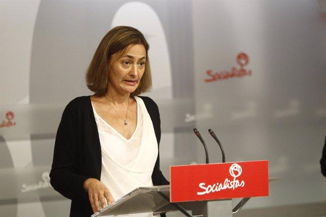 Maria Luz Rodríguez