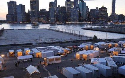Photoville: el sueño de la galería ambulante en Brooklyn