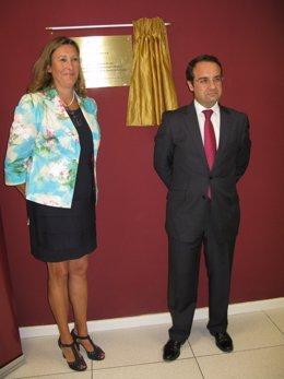 Nueva sede de la Delegación del Colegio de Abogados de Madrid