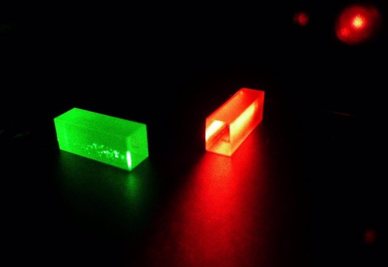 Logran teleportación cuántica a 25 kilómetros de fibra óptica