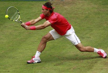 Nadal se retira de la nueva liga de tenis y Federer entra en su lugar