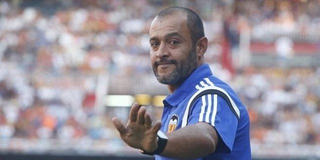 """Nuno: """"Es una victoria justa y con buen juego"""""""