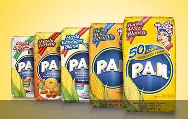 La Polar deja de producir harina Pan en Venezuela