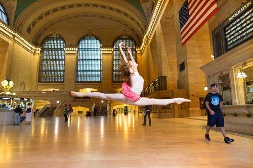 Dance as Art