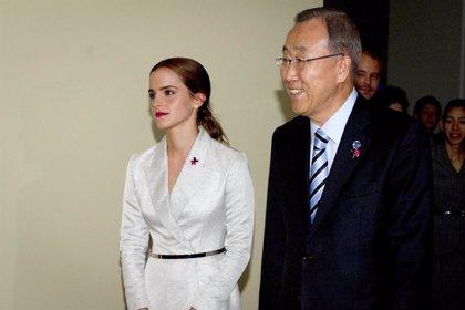 El discurso de Emma Watson como embajadora de la ONU se hace viral