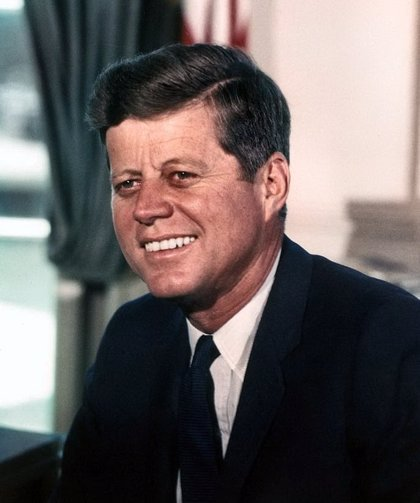 '11/22/63', la serie sobre el magnicidio de Kennedy