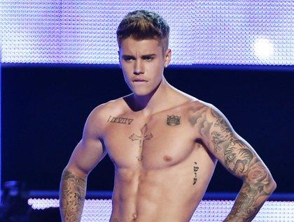 Justin Bieber asegura que dejará de beber alcohol y tendrá una dieta equilibrada