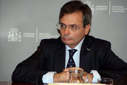 """Rafael Matesanz destaca el """"excelente"""" trabajo de los equipos de la Coordinación Autonómica y de Son Espases"""