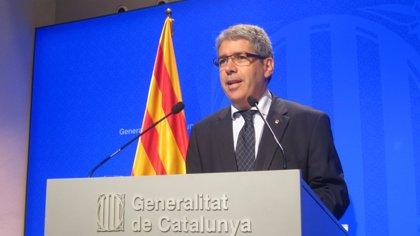 El Gobierno catalán afirma que le gustaría tener competencias para legislar