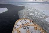 Foto: Estados Unidos no considera al cambio climático como una prioridad principal