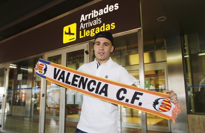 El 'Tata' Martino convoca a Otamendi (Valencia) para los amistosos ante Brasil y Hong Kong
