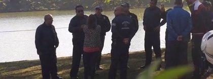 Encuentran el cadáver de un joven en la laguna de la Universidad de São Paulo