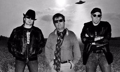 El grupo talaverano Lobos Negros publica su decimocuarto disco