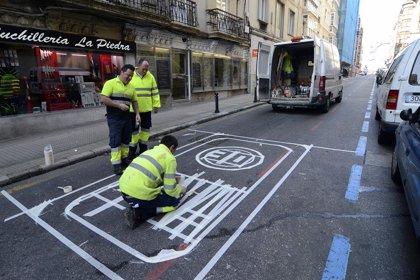 CANTABRIA.-Santander.- A licitación por 1,2 millones la peatonalización de la calles Rubio y Gravina sale