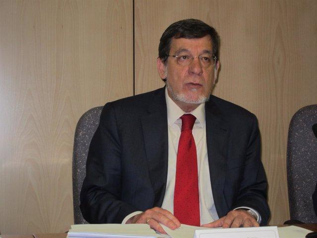 Juan Luis Ibarra
