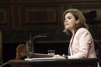 """Gobierno pide detalles al PSOE sobre su reforma constitucional porque ve que hasta ahora """"se queda en el enunciado"""""""