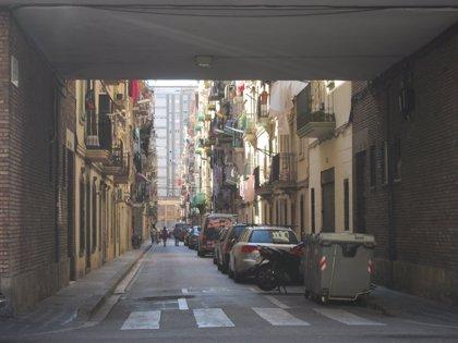 Trias asegura que todos los pisos de la Barceloneta estarán revisados a mediados de octubre
