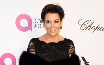 La matriarca del clan Kardashian se divorcia