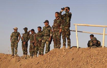 Estado Islámico envía refuerzos y tanques a las afueras de Kobani