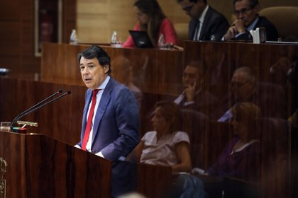 """González cree que el exministro ha sido """"muy honesto y coherente"""" con su decisión de dimitir"""