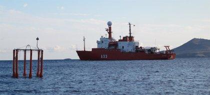 Estudian el efecto de la acidificación del océano a causa de las emisiones de CO2