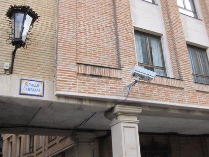"""Las cámaras de control de tráfico en el entorno de la Catedral estarán """"al cien por cien"""" el 1 de octubre"""