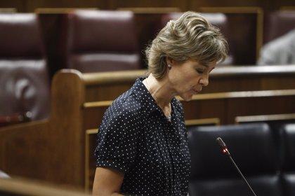 Tejerina sucede a Cañete como la ministra más rica del Gobierno