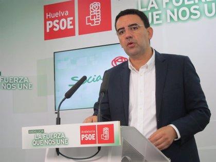 """PSOE-A cree que la dimisión evidencia que Rajoy """"no tiene ni principios morales ni inteligencia electoral"""""""