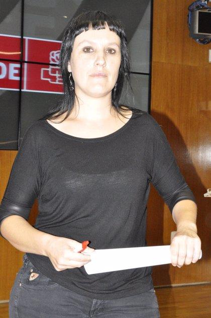 El PSOE exige a Rudi que explique en las Cortes si apoya la retirada de la reforma legislativa